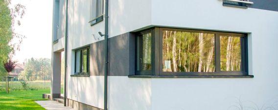 AG FENETRES - Fenêtres Bois-Aluminium