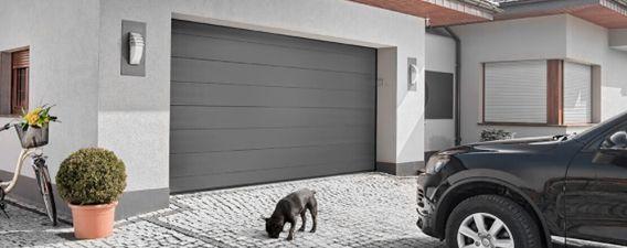 AG FENETRES - Portes de Garage