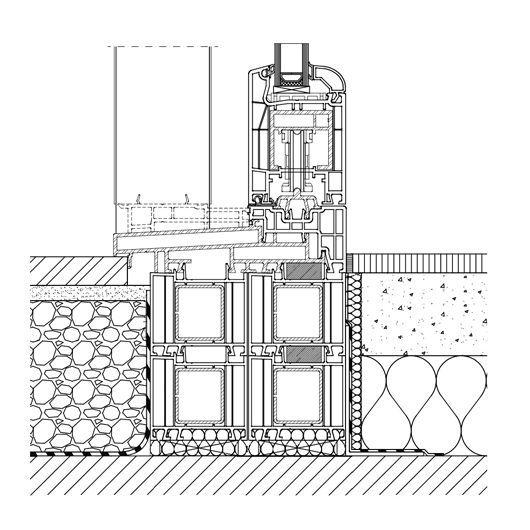 AG FENETRES - Porte levante-coulissante HST visuel 1