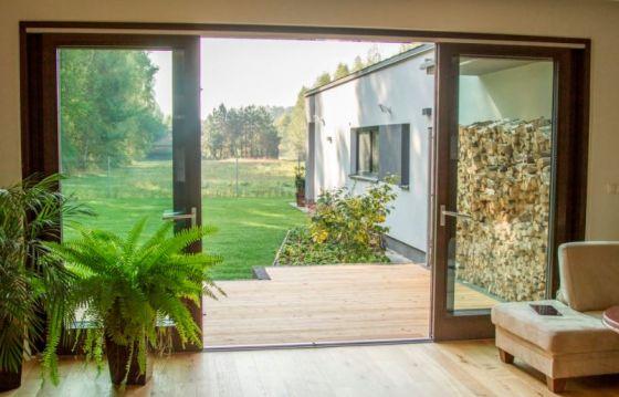 AG FENETRES - Portes de terrasse HS visuel 1