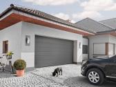 AG FENETRES - Portes de garage sectionnelle visuel 2